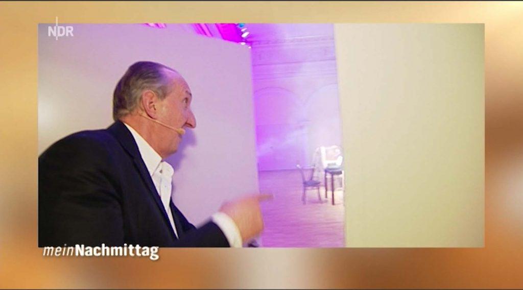 Mike Krüger - Reportage NDR