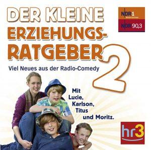 Der kleine Erziehungsratgeber, CD, Folge 2